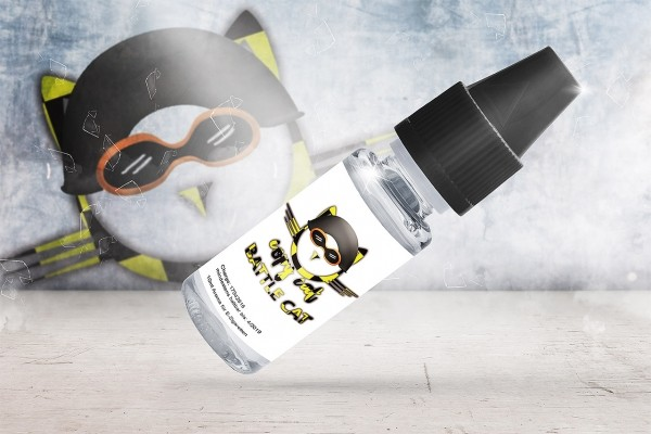 Copy Cat Aroma Battle Cat 10ml