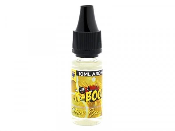 K-Boom Citrus Boombon
