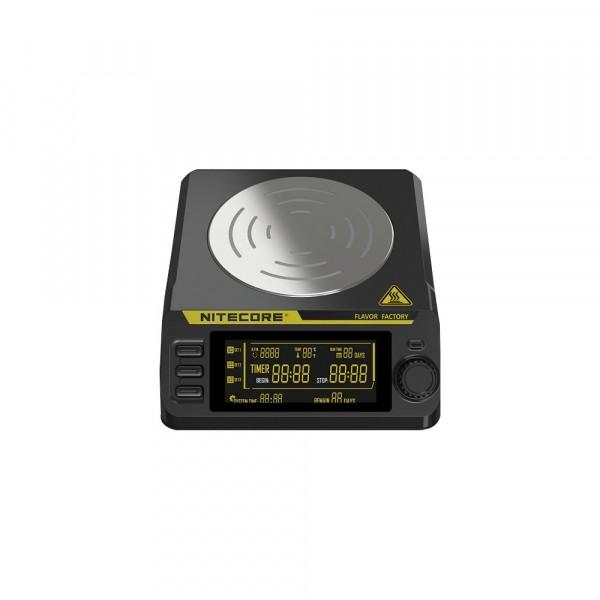 Nitecore NFF01 Magnetrührer mit Heizung