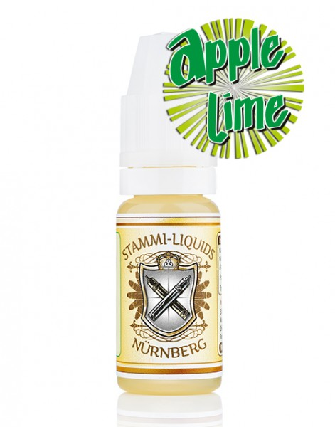 Stammi Aroma Apple Lime
