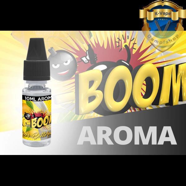 K-Boom Citrus Bottermelk