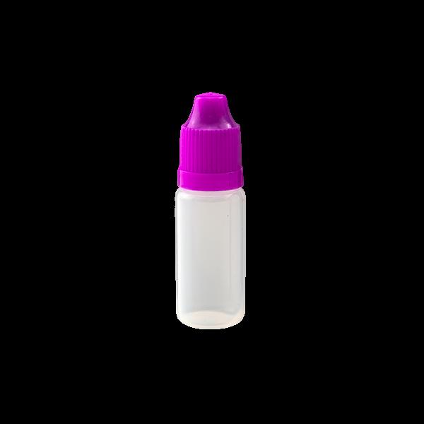 Liquidflasche 10 ml