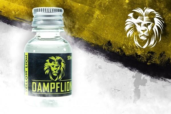 Dampflion Aroma Yellow Lion 20ml