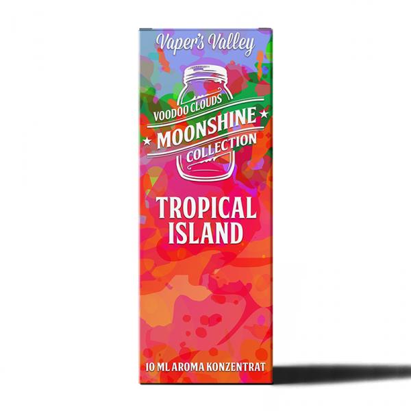 Moonshine Tropical Island