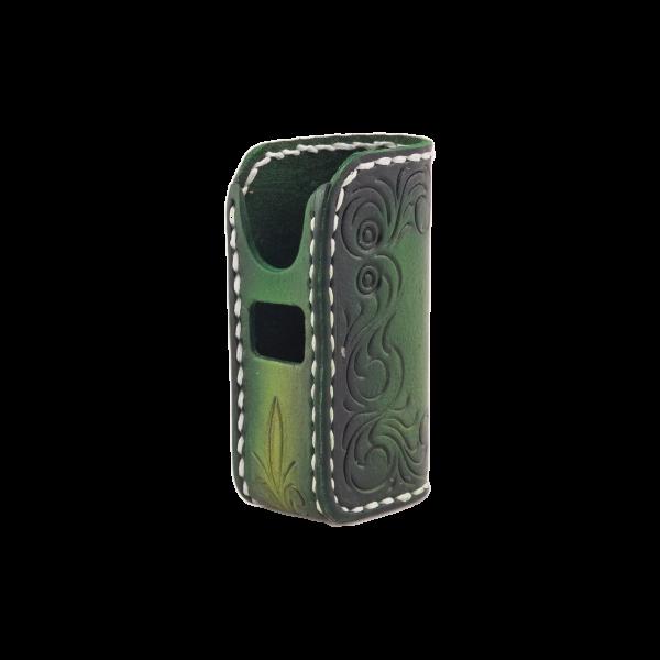 OLC Vape Stratum Sleeve Leder