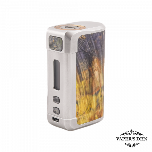 OLC Vape Prometheus V2 Wood Nr. 455