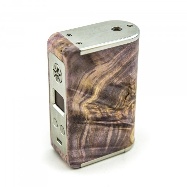 Asmodus Minikin V1.5 Kodama Stabilized Wood