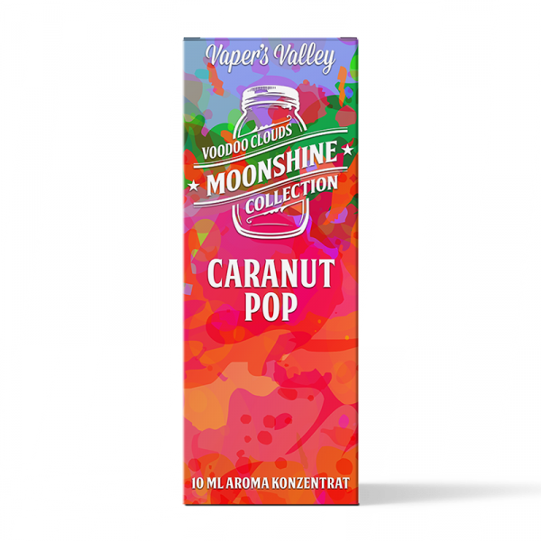 Moonshine Caranut Pop