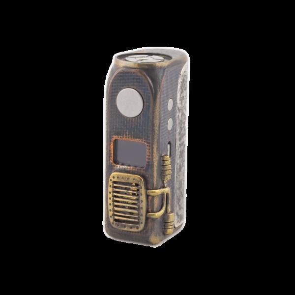 OLC Vape Stratum Handmade Edition Version 5