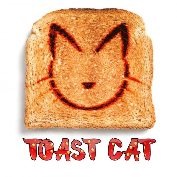 Copy Cat Aroma Toast Cat 10ml