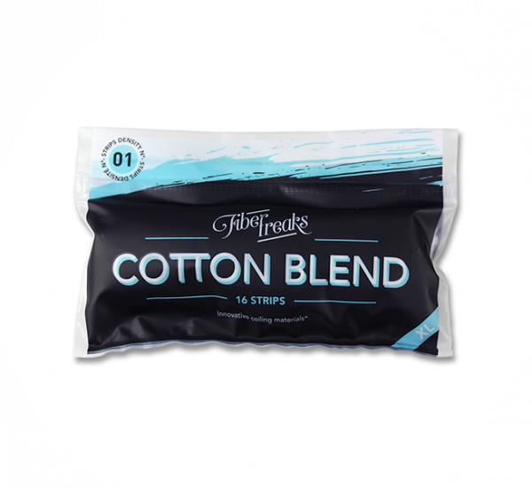 FiberFreaks - Cotton Blend XL