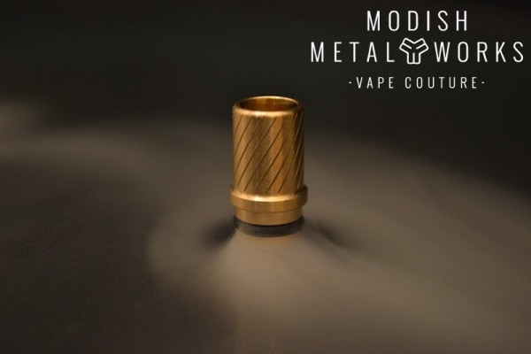 Modish Metal Works Drip Tip Coco