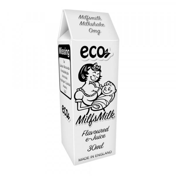 ECO Vape MilfsMilk