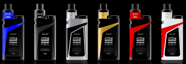 Smok Skyhook RDTA Kit