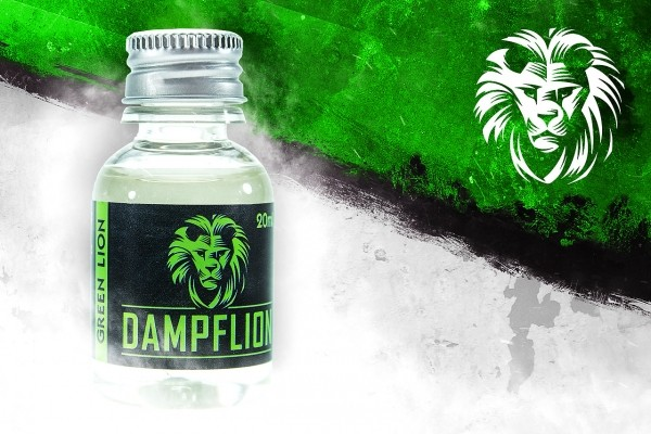 Dampflion Aroma Green Lion 20ml