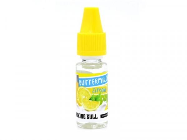 Smokingbull Buttermilch Zitrone