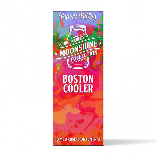 Moonshine Boston Cooler