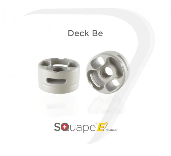 Stattqualm Deck Squape E