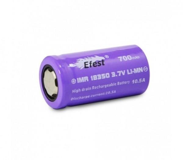 Efest Purple IMR18350