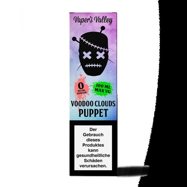 Voodoo Clouds Puppet