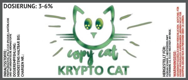 Copy Cat Aroma Krypto Cat 10ml