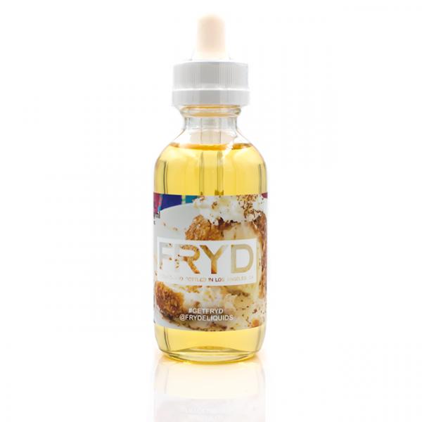 FRYD Ice Cream