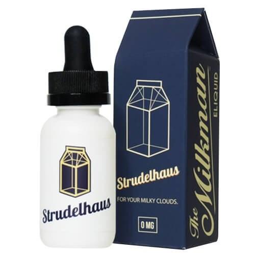 The Milkman Strudelhaus