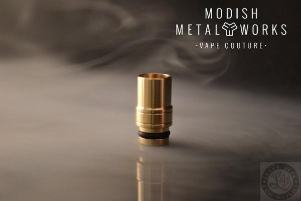 Modish Metal Works Drip Tip Helmut