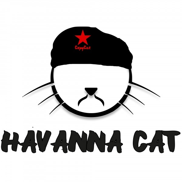 Copy Cat Aroma Havanna Cat 10ml