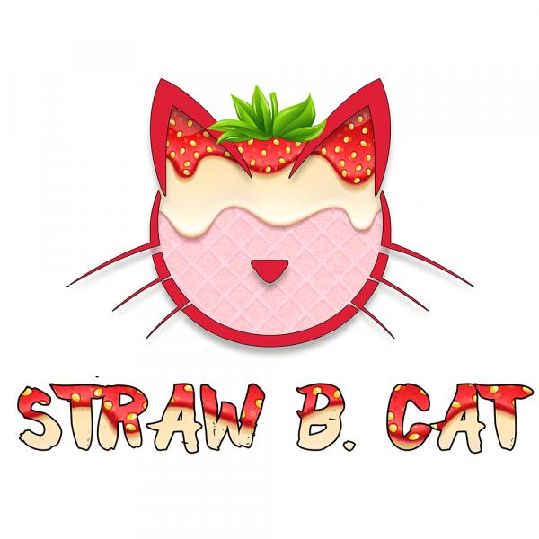 Copy Cat Aroma Straw B. Cat 10ml