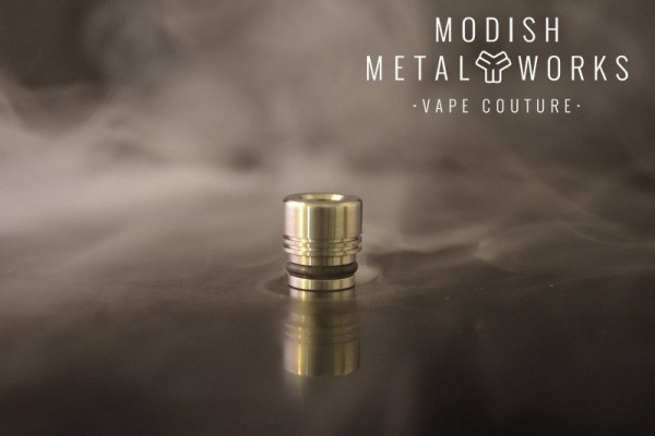 Modish Metal Works Drip Tip Viktor