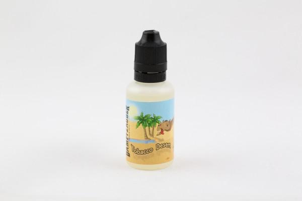 Dampfzauber Tobacco Desert