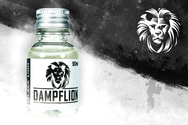 Dampflion Aroma Black Lion 20ml