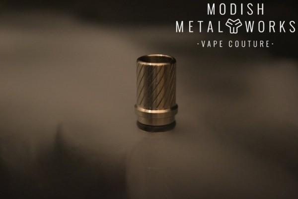 Modish Metal Works Drip Tip Coco
