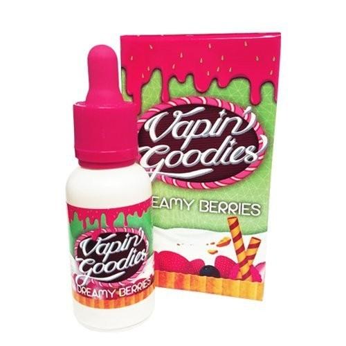 Vaping Goodies Dreamy Berries