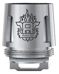 Smok Ersatzcoil TFV8 Baby Q2