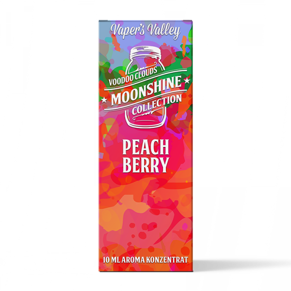 Moonshine Peachberry