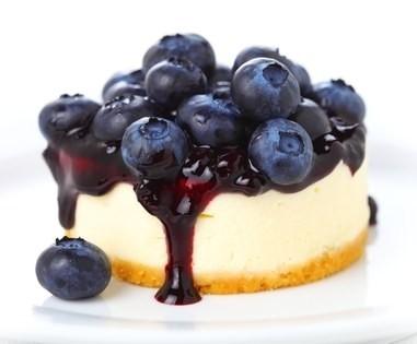 Mom & Pop Blueberry Cheesecake Aroma 10ml