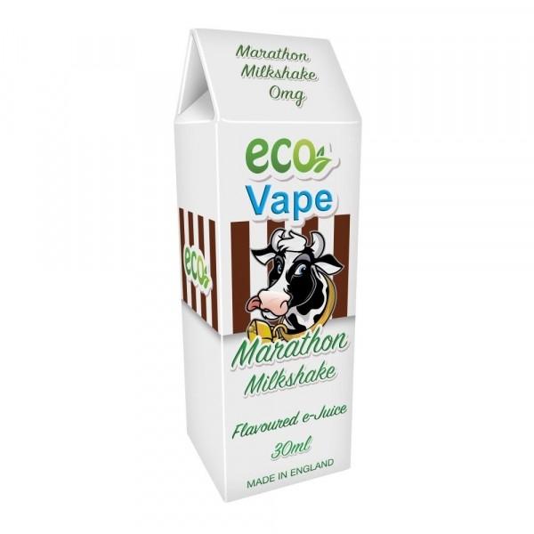 ECO Vape Marathon Milkshake