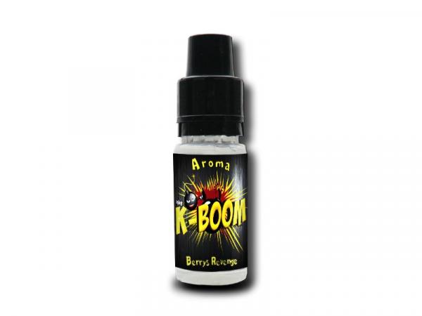 K-Boom Berrys Revenge