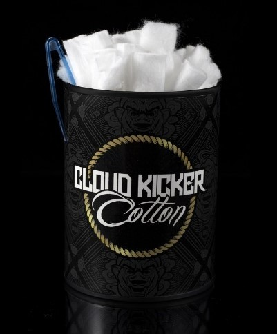 CK|S Cloud Kicker Cotton