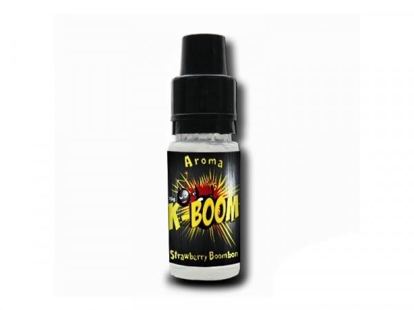K-Boom Strawberry Boombon