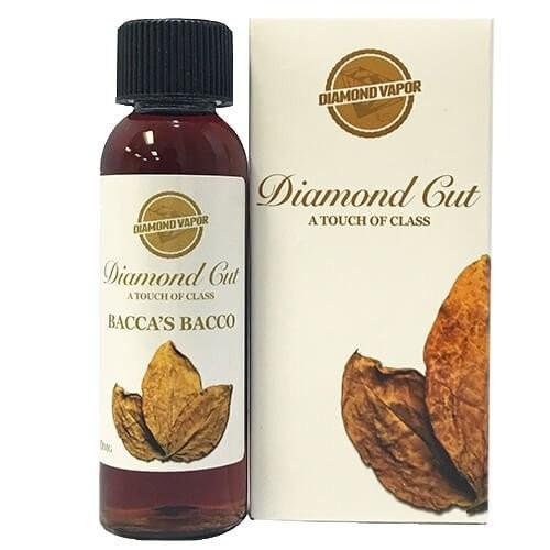 Diamond Cuts Bacca's Bacco