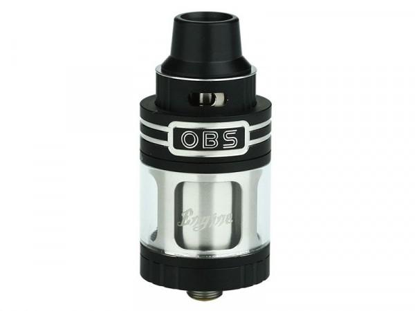 OBS Engine 25 RTA