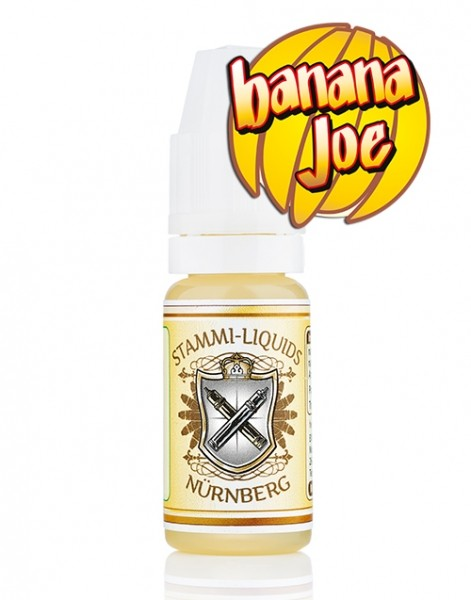 Stammi Aroma Banana Joe