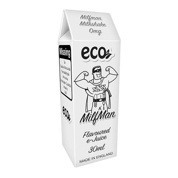 ECO Vape MilfMan