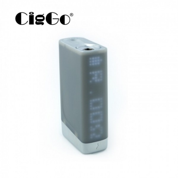 CigGo Praxis Banshee 150W TC Box Mod