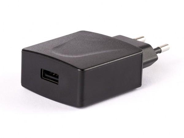 Enerpower USB-Ladegerät EP-10W-B (Netzteil) 2.1A